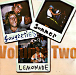 Ben Campbell - Saugerties Summer Lemonade Vol. 2