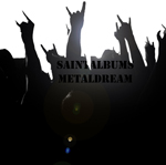 Saint Albums - Metal Dream