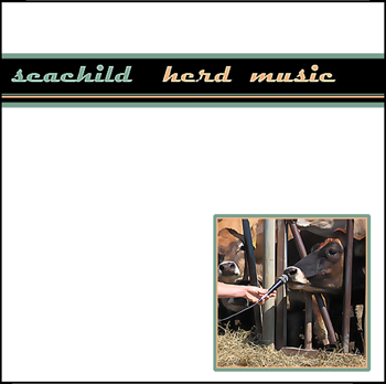 Seachild - Herd Music Cover